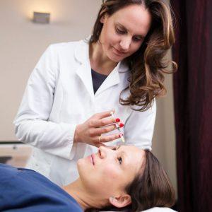 Behandlung bei Dr. Henriette Salloum in Leipzig