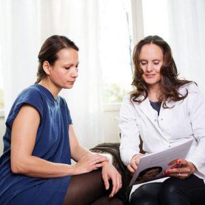 Beratung bei Dr. Henriette Salloum in Leipzig