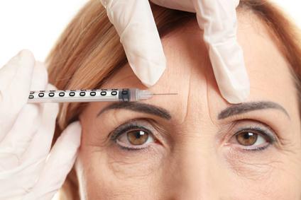 Stirnfaltenbehandlung in Leipzig - Dr. Salloum